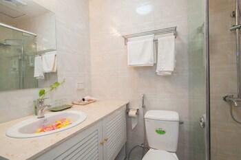 Hanoi Lele & Frog Hotel - Bathroom  - #0