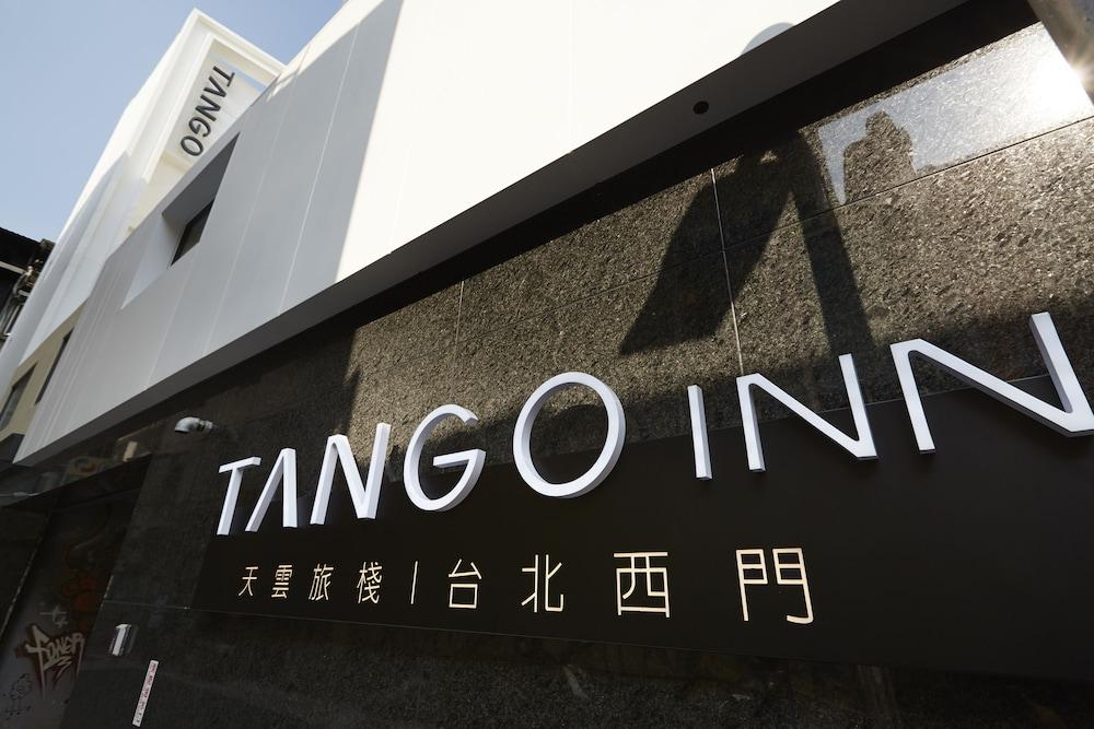 Hotel Tango Inn Taipei Ximen