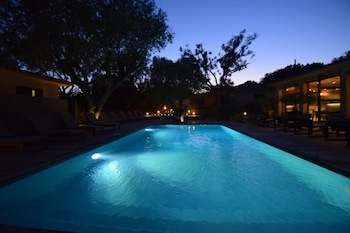 Hotel E Tre Stelle - Outdoor Pool  - #0