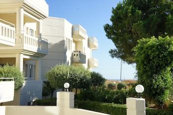Kedrissos Hotel Apartments - Property Grounds  - #0