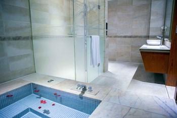 All-Ur Boutique Motel - Jhu-Shan Branch - Bathroom  - #0