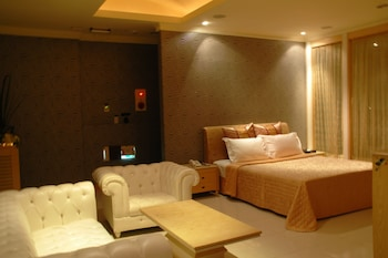 All-Ur Boutique Motel - Jhu-Shan Branch - Guestroom  - #0