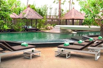 Movenpick Resort & Spa Jimbaran Bali