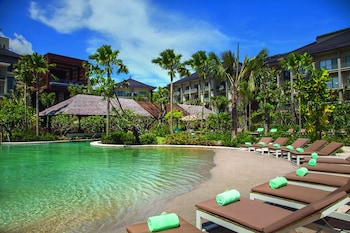 Hotel - Movenpick Resort & Spa Jimbaran Bali