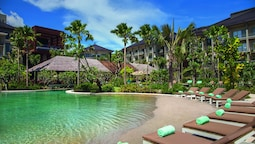 Movenpick Resort & Spa Jimbaran Bali