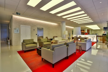 聖卡埃塔諾品質飯店 Quality Hotel Sao Caetano