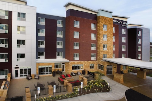 . Towneplace Suites by Marriott Pittsburgh Cranberry Township