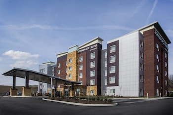 Hotel - Towneplace Suites by Marriott Pittsburgh Cranberry Township