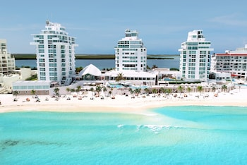 Hotel - Oleo Cancun Playa All Inclusive Boutique Resort