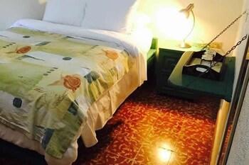 ホテル ラ ポサダ デル ドクトル