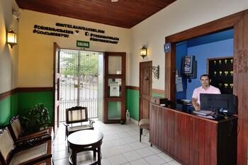 ホテル サン フアン デ レオン