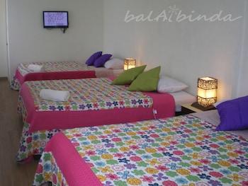 BALAIBINDA LODGE Room