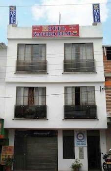Hotel Zafiro Real