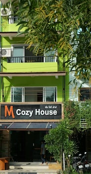 M Cozy House - Featured Image  - #0
