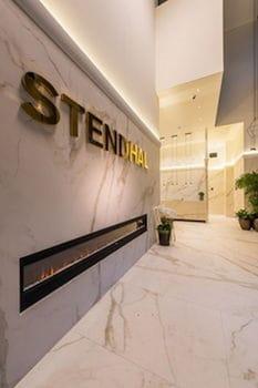 ホテル スタンダール