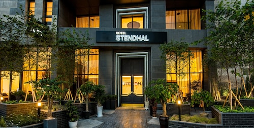 Hotel Stendhal, Yuseong