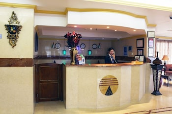 Hotel - Al Deyafa Hotel Apartments
