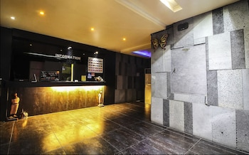 Nabi Hotel - Reception  - #0