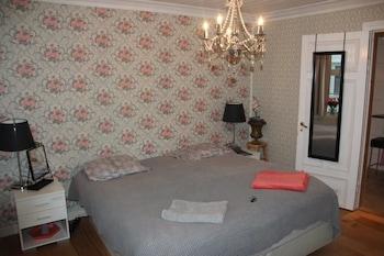 斯克特維肯安諾 1790 號公寓飯店