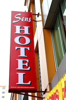 Sens Hotel - Hotel Front  - #0
