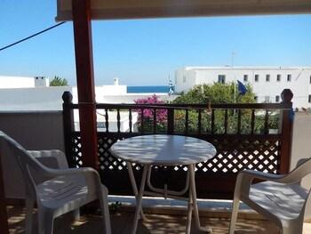 Hotel Deidamia - Balcony  - #0