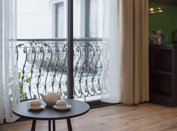 Palazzo Hotel & Apartment - Guestroom  - #0