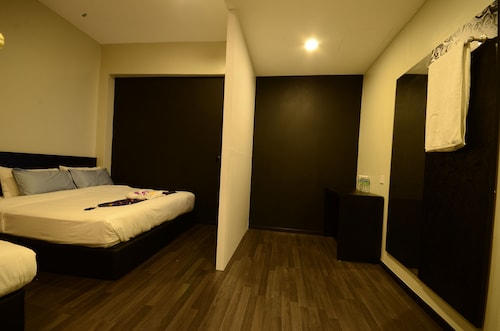 Golden Roof Hotel Kuala Kangsar, Kuala Kangsar