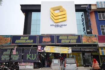 Golden Roof Hotel Kuala Kangsar - Featured Image  - #0
