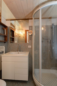 CITADELLE - apartment with balcony - Bathroom  - #0