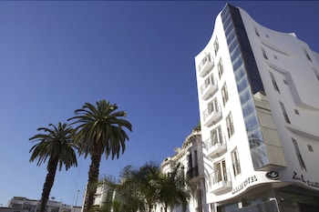 馬拉克飯店