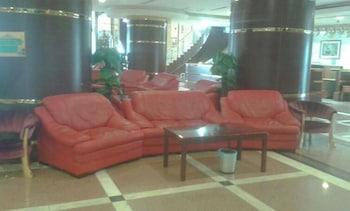 法哈梅特阿爾錫爾飯店