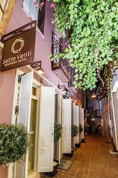 Sette Venti Boutique Hotel - Exterior  - #0