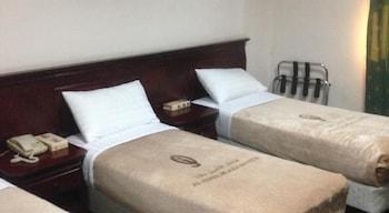 薩瑪阿爾錫爾飯店