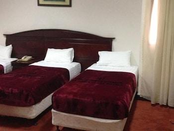 薩瑪爾阿爾錫爾飯店