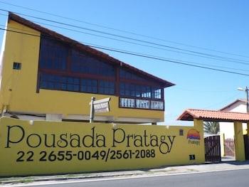 普拉塔吉旅館 Pousada Pratagy