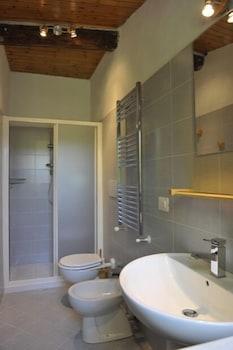 Prato a Baldo - Bathroom  - #0