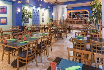 Morritts Tortuga Club - Restaurant  - #0