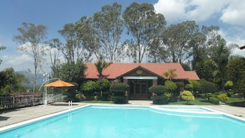 蒙特西諾斯牧場飯店