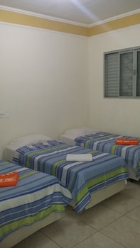 Hotel São Caetano - Guestroom  - #0