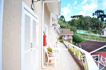 Pousada Villa Belle Chalés - Terrace/Patio  - #0