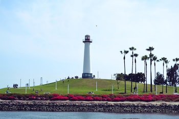 Long Beach Marina by RedAwning