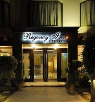 Hotel - Regency Inn Hotels