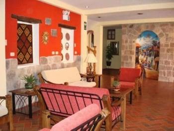 Hotel - Amerindia Hotel