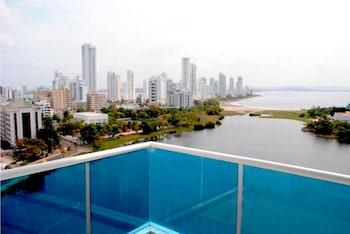 埃爾拉古托之夢 - CTG101A 公寓飯店