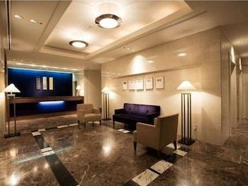 Hotel - Central Hotel Tokyo