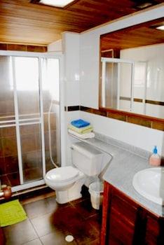 Apartamentos Laguito Azul – Vista al mar - Bathroom  - #0
