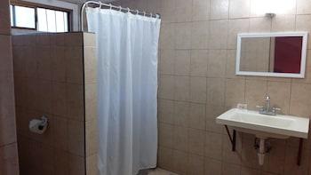 Hotel Malibu Guaymas - Bathroom  - #0