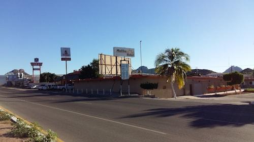 . Hotel Malibu Guaymas