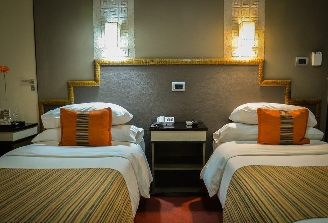 Hotel Inkai, Capital