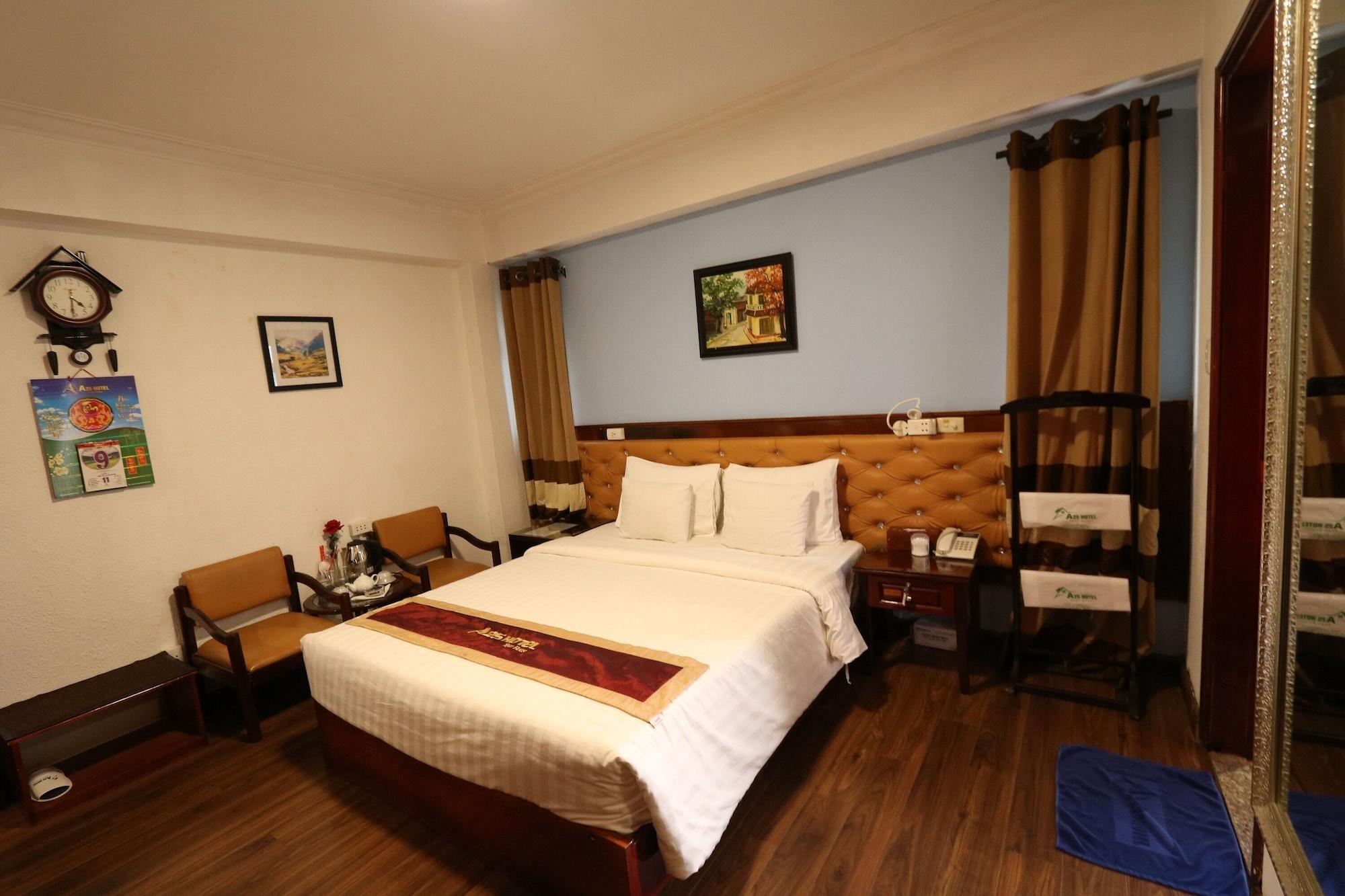 A25 Hotel - Hang Bun, Ba Đình